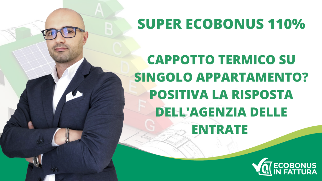 Superbonus 110% appartamento in condominio   Basilicata   Potenza   Val d'agri