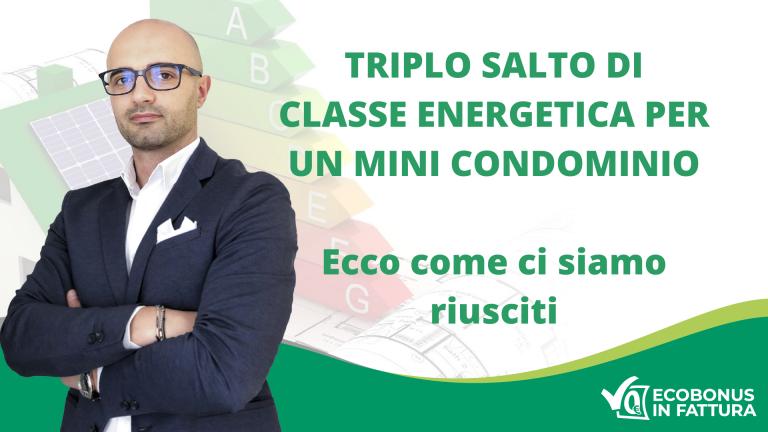 Bonus 110% Ristrutturazioni Basilicata | Ecobonus in Fattura